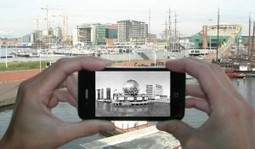 La ville augmentée, la vi(ll)e en mieux ? | Blog-territorial | eTourisme & web marketing | Scoop.it
