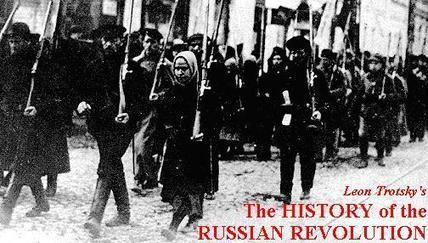 Leon Trotsky: The History of the Russian Revolution (1930) | Year 11 Modern History - History of Ideas and Beliefs | Scoop.it