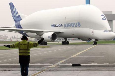 L'usine Airbus, un obstacle sous-estimé à ND des Landes   Déplacements-mobilités   Scoop.it