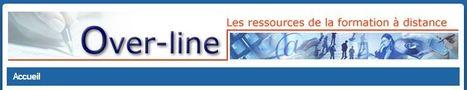 Overline - Les ressources de la formation à distance | Time to Learn | Scoop.it