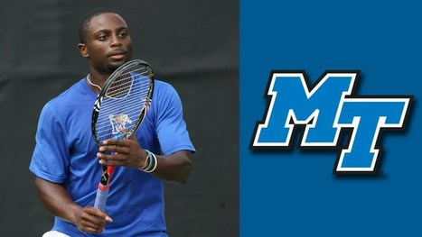 Smith tabbed as new men's tennis assistant - GoBlueRaiders.com | University of Memphis men's tennis | Scoop.it