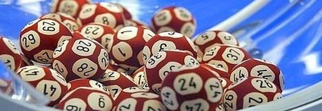 Jouez au loto avec les chiffres d'Infotourisme | Blog voyage | Actu Tourisme | Scoop.it