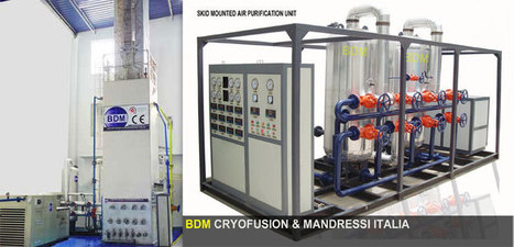 Cryogenic Air Separation Plant Manufacturing India | Cryogenic Air Separation Plant Manufacturing India | Scoop.it