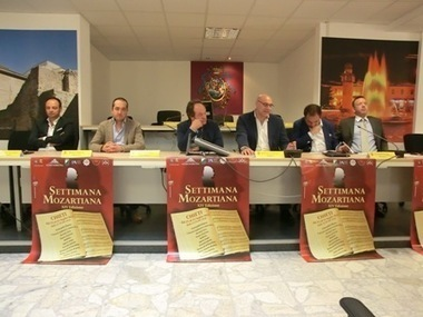 A Chieti torna la Settimana Mozartiana - CityRumors.it | chietitempolibero | Scoop.it