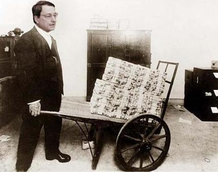 Le meilleur de l'actualité: L'Ukraine Entre en Hyperinflation : l'or monte en flèche | Toute l'actus | Scoop.it