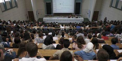 Quel est le taux de réussite en licence dans votre université ? - Le Monde Campus | ESR Toulouse et ailleurs | Scoop.it
