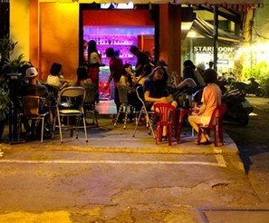 Bar for sale in the district 1 in center of Ho Chi Minh City (Vietnam) | Real Estate Vietnam | Scoop.it
