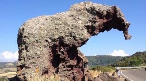 Gino's Italian Escape: top tips for northern Sardinia - stv.tv | WonderfulSardinia | Scoop.it