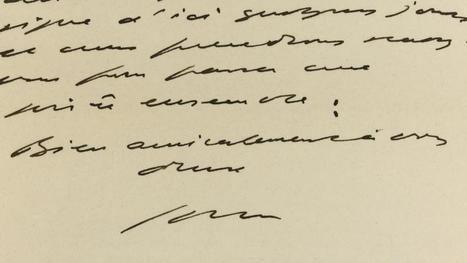 Price of Samuel Beckett's letters plummets | The Irish Literary Times | Scoop.it