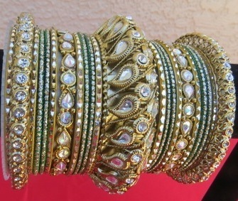 Why Indian fashion jewelry is so popular? | Local Indian market place | Scoop.it