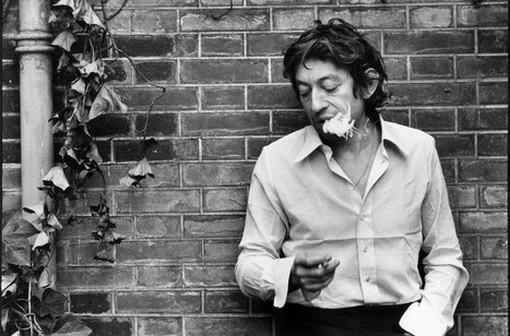 Expo Serge Gainsbourg | Exposition Photographie | Scoop.it