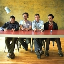 Catching Up With Guster's Ryan Miller | WNMC Music | Scoop.it