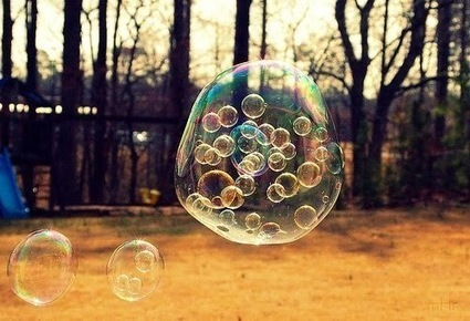 The Online Education Bubble | aconventional | Blended Learning for Professional Development | Scoop.it
