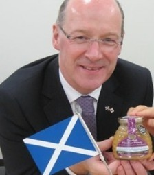 An evening with John Swinney MSP | Glasgow Junior Chamber of Commerce | Business Scotland | Scoop.it