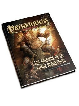 Pathfinder ambiance steampunk ! | Jeux de Rôle | Scoop.it