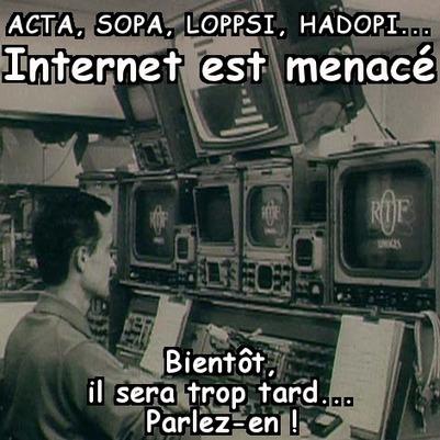 Comprendre la neutralité du net (vidéo) | Révolte Numérique | net neutralité | Scoop.it