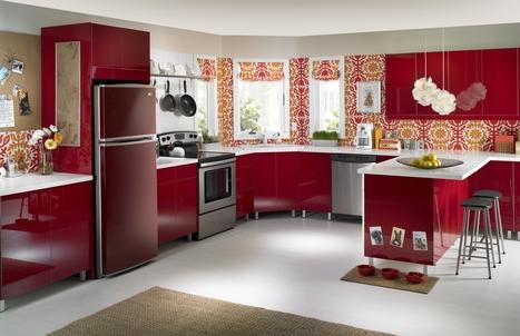 Benefits of Having Flatpack Kitchen Cabinets - Home Improvement Centre   Home Improvement Centre   Scoop.it