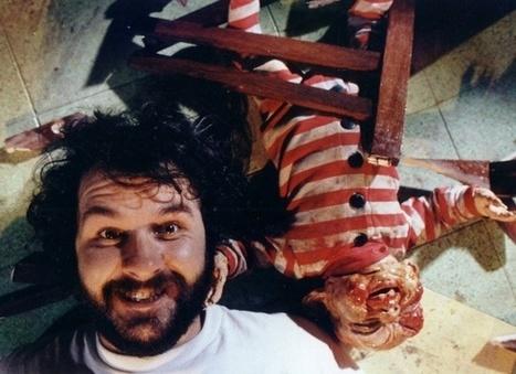 Peter Jackson: del humor más sangriento a la Tierra Media | Cosas del cine | Scoop.it