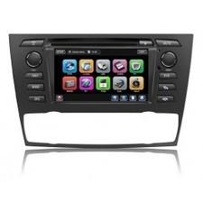 AUTORADIO GPS BMW E90 USB TV SD BLUETOOTH AM FM IPOD | Autoradio GPS BMW | Scoop.it