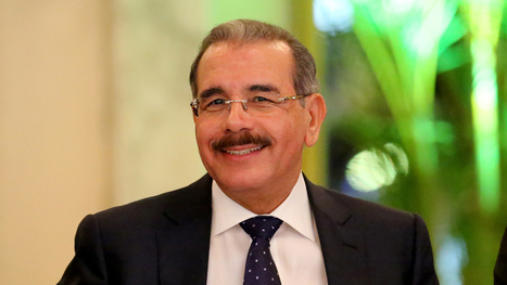 Dominican Politics: Should President Danilo Medina change the Constitution to run for a second term in 2016? | All things Dominican Republic | Scoop.it