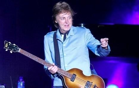 McCartney teve depressão pós-Beatles | Depressão | Scoop.it