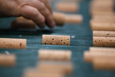How Millennials (Almost) Killed the Wine Cork   @FoodMeditations Time   Scoop.it