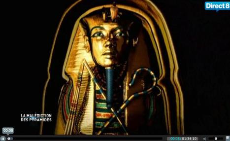 Quelques niouzes de l'archéologie et des Antiquités égyptiennes (24/04/2012) | Ancient History- New Horizons | Scoop.it