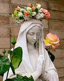 May Crowning Ideas | Catechist's Journey | Catholic Education | Scoop.it