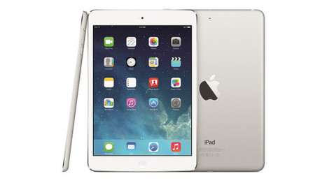 Apple iPad mini 2: Test des Retina-Display-Tablets - COMPUTER BILD | Apple | Scoop.it
