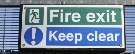 Landlord reprimanded over safety failings   UK Fire Prevention   Scoop.it