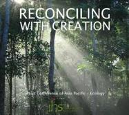New book for reconciling with creation | Jesuit Asia Pacific Conference | Material para FB de Ecojesuit | Scoop.it