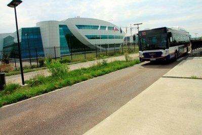 L'Oncopôle de Toulouse ronge son frein en attendant de nouveau modes de transports en commun | La lettre de Toulouse | Scoop.it