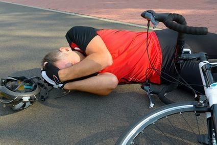 Bicycle Accidents Caused by Parked Cars   Bicycle Safety and Accident Claims in CA   Scoop.it