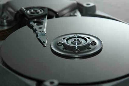 ¿Cómo funciona un disco rigido? | Introducción a la Informatica | Scoop.it