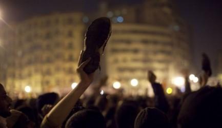 Le printemps arabe au programme des Rencontres internationales du documentaire de Montréal | Égypt-actus | Scoop.it