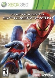 The Amazing Spider-Man - Activision Inc. - FIND THE GAMES | Games on the Net | Scoop.it