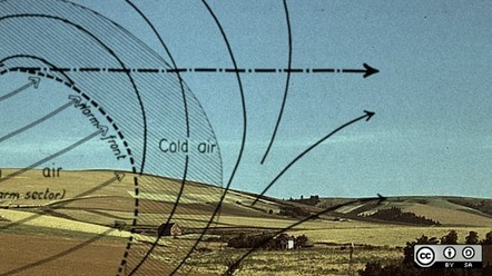 Open weather forecasting report from OKFN Part 1   opensource.com   #OpenData   #OpenGov   #OpenAccess   #OpenScience   Scoop.it
