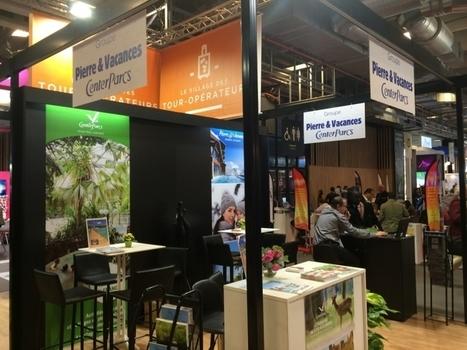 Pierre & Vacances mise sur le tourisme d'affaires | Médias sociaux et tourisme | Scoop.it