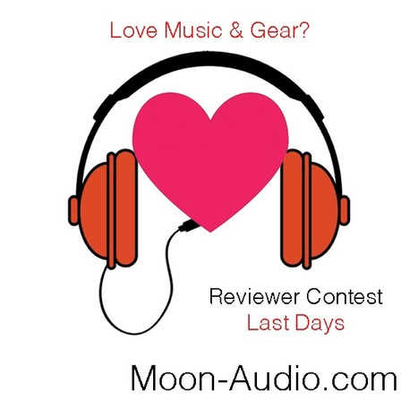 Ambassador Review Contest Ends Tomorrow - @Moon_Audio | Contests and Games Revolution | Scoop.it