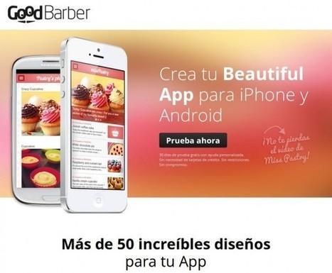 Para crear aplicaciones para Android y iPhone | Creación de contenidos | Scoop.it
