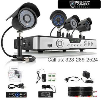 Security Cameras Installation orange county: Security Camera Systems for Business   Security Camera Installs   Scoop.it