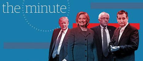 Le Guardian tente le format ultra court | New Journalism | Scoop.it