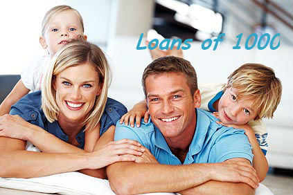 Loans For 1000 Pound Can Solve Your Financial Problem | Loans of 1000 | Scoop.it