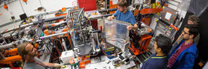 Short-Lived Isotope Opens New Possibilities for Cancer Treatment   Nuclear Physics   Scoop.it
