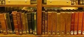 La réglementation européenne sur les œuvres orphelines adoptée : actualités - Livres Hebdo | Trucs de bibliothécaires | Scoop.it