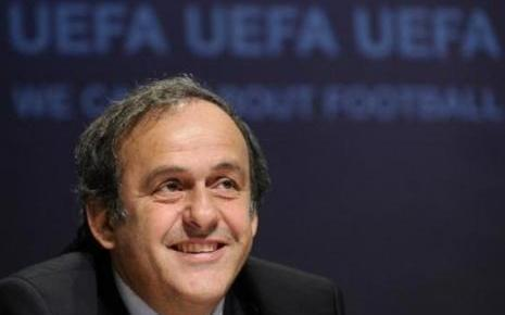 Euro 2012: le racisme version Michel Platini... | World News | Scoop.it