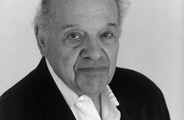 Announcing the 2014 Frost Medalist, Gerald Stern | PoetsOnline | Scoop.it