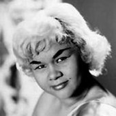 "the ""B"" side: ETTA JAMES 1938-2012 