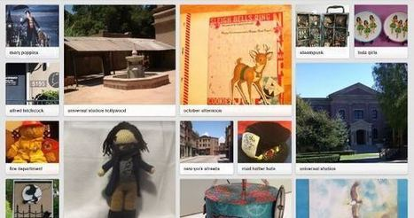Pinterest Steps it Up Again with Pinterest Interests | Pinterest | Scoop.it
