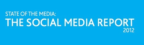 The Social Media Report 2012 by Nielsen Media | Marketing&Communication | Scoop.it